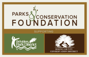 Parks & Conservation Foundation Sponsors Interactive Hikes